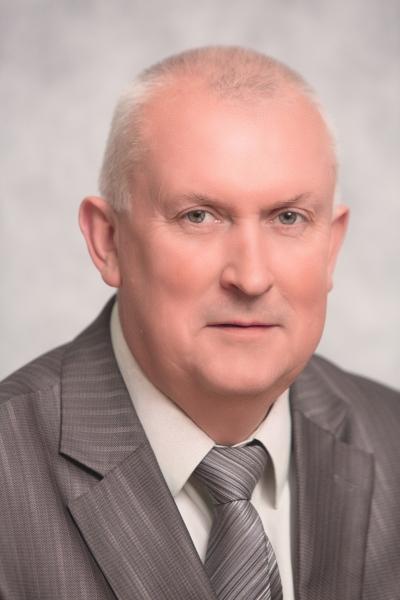 Столяров Олег Евгеньевич